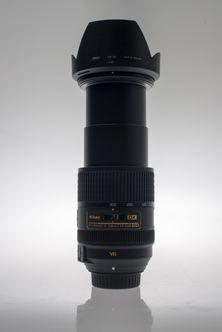 18 - 300 mm på 300 mm.