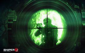 Skjermbilete frå Sniper: Ghost Warrior 2.