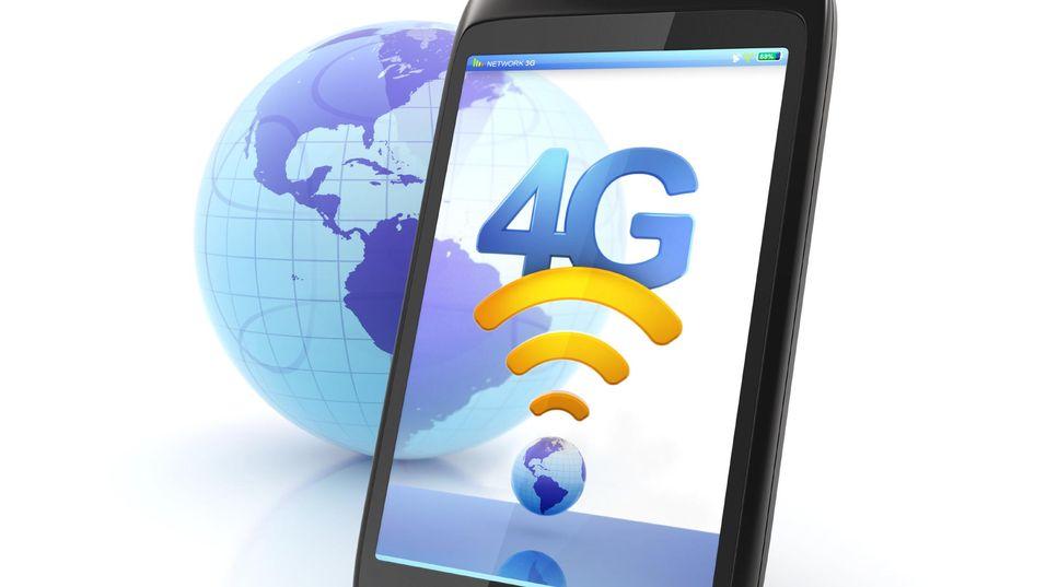 Nå virker tale og SMS via 4G