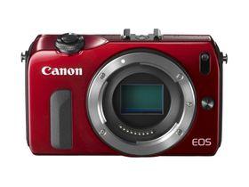 Objektivet kommer også til Canons nye speilløse system, M.