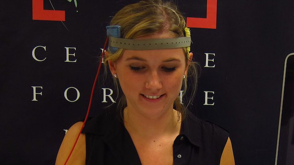 Elektrisk stimulering av hjernen kan gjøre deg smartere.