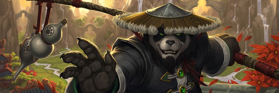 Mists of Pandaria har fått utgivelsesdato