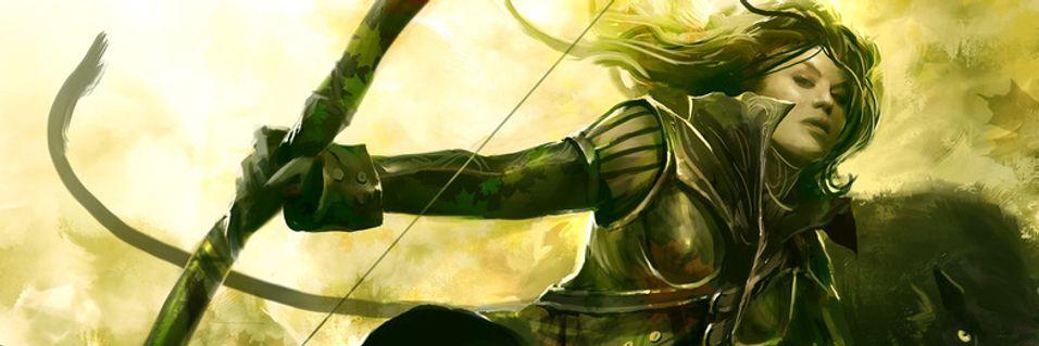 SNIKTITT: Guild Wars 2