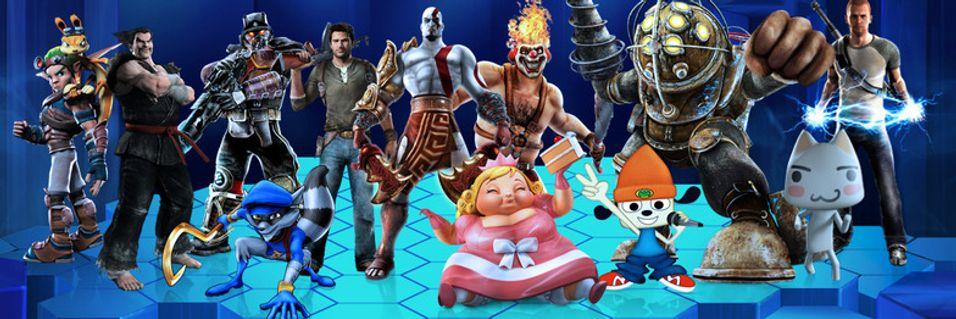 Alle figurene i PS3-slåssespillet kan være avslørt