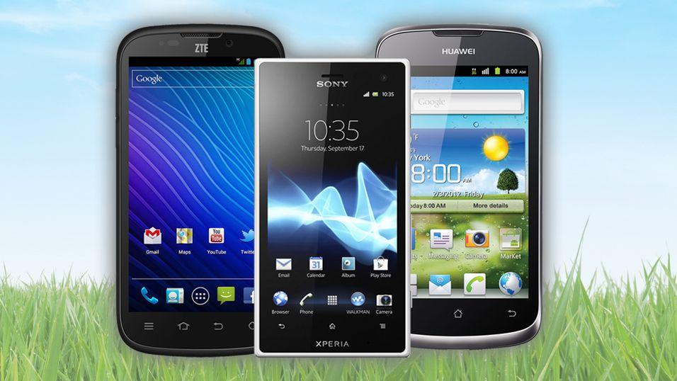 Dette er de nye august-mobilene