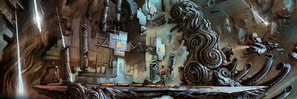 Suksess for Portal-vri i Cthulhu-universet
