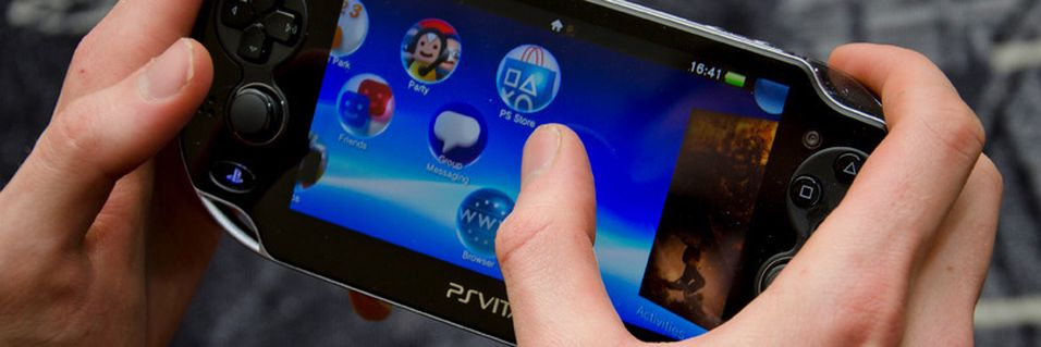 Sonys spilldivisjon tapte 270 millioner kroner