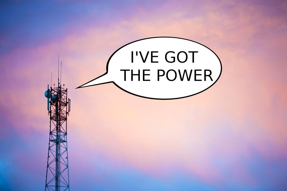 Telenor uberørt av tidenes strømbrudd