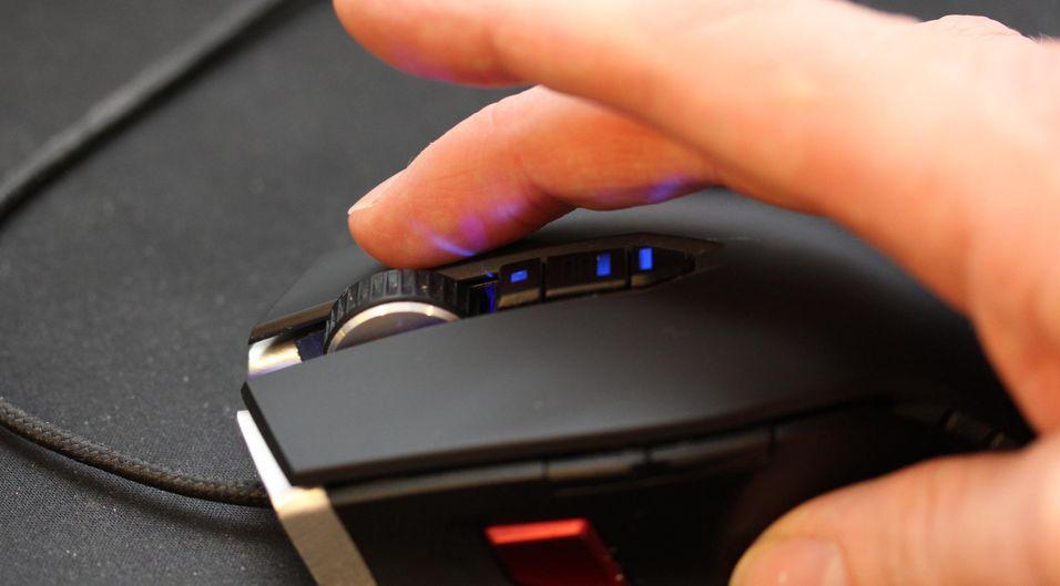 GUIDE: Justér knappen slik du vil ha den