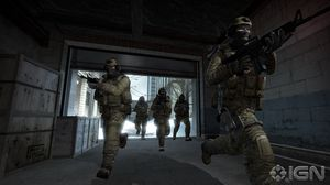 Counter-Strike: Global Offensive.