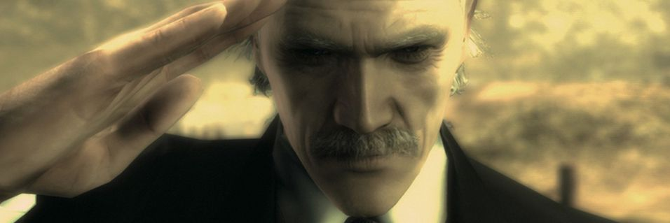 Nå har Metal Gear Solid 4 fått troféer
