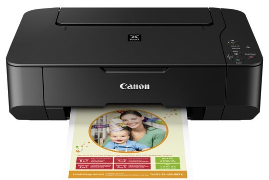 Canon PIXMA MP230.