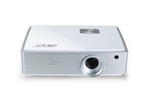 Acer K750 er visstnok verdens første 1080p hybrid-LED laserprojektor.