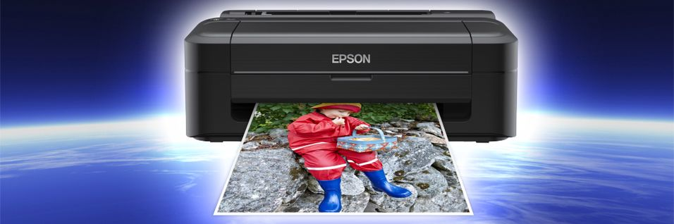 Epson lanserer ny skriver-serie