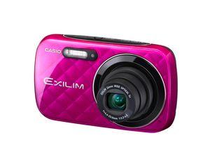 Casio Exilim EX-N10.