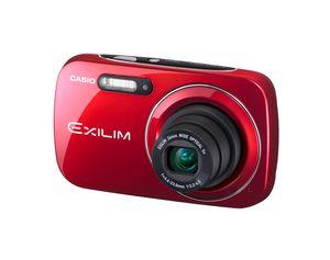 Casio Exilim EX-N1.