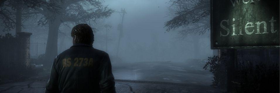Silent Hill-samlingen får ikke patch på Xbox 360
