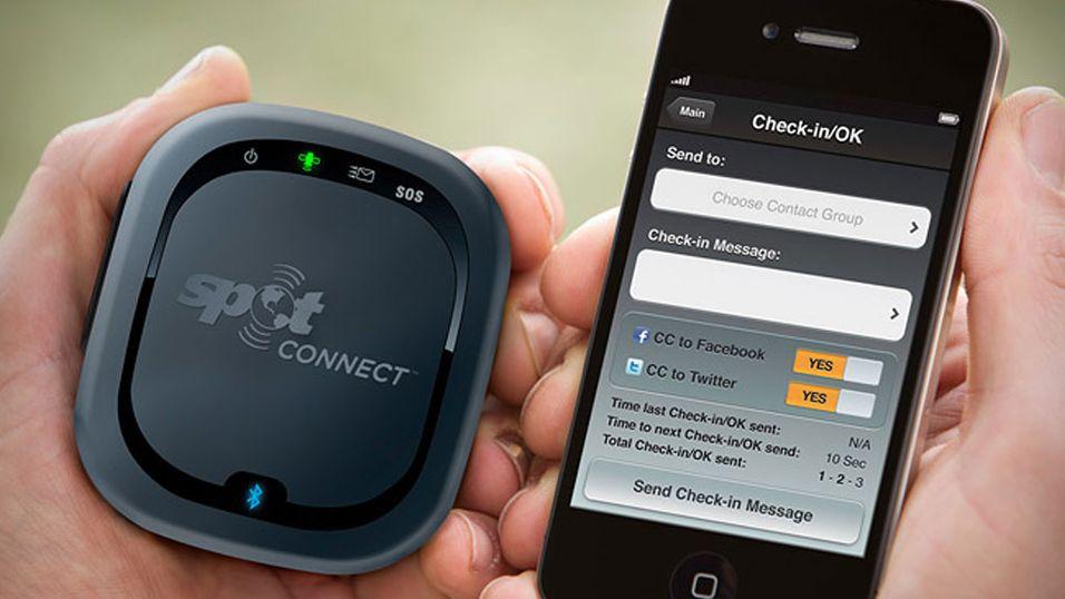 Ny dings gir satellittdekning på mobilen