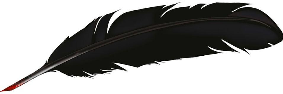 Spill mestertyv i The Raven