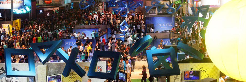 FEATURE: Her er spillene på Gamescom 2012