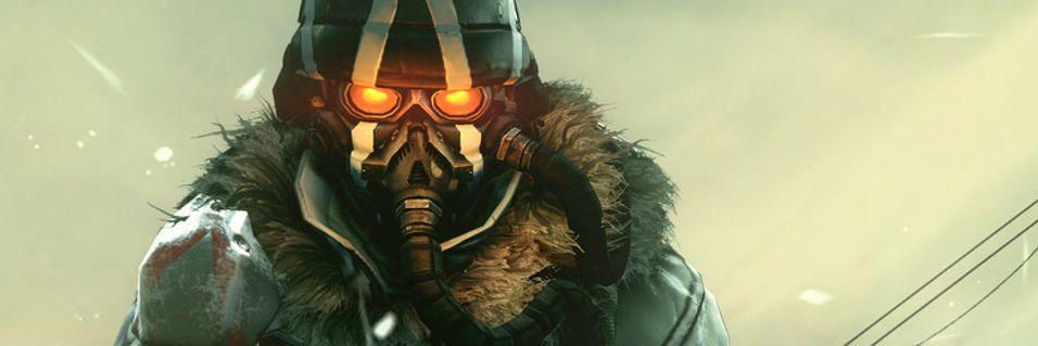 Killzone kommer til Vita