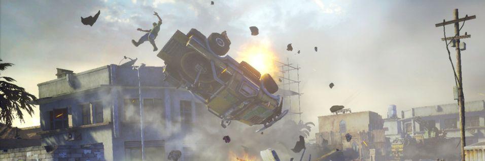 Nytt Command & Conquer blir gratis