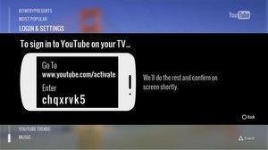 Med den nye appen kan du koble smarttelefonen trådløst til PS3-en.