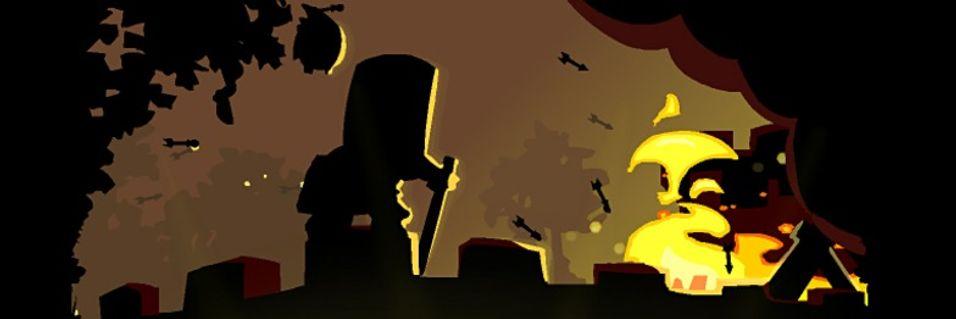 Castle Crashers til Steam