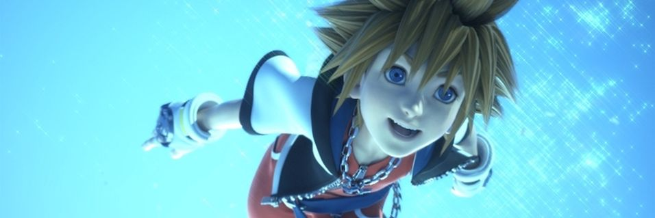 ANMELDELSE: Kingdom Hearts 3D: Dream Drop Distance