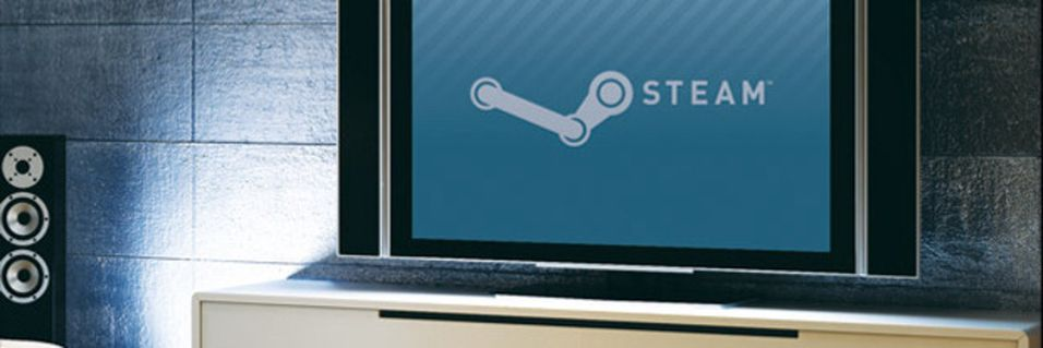 Steam optimaliseres for TV i høst