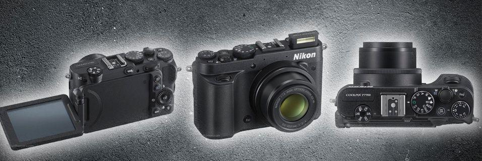 Ny moro fra Nikon?