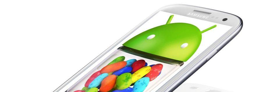 Samsung forventer nye rekordtall