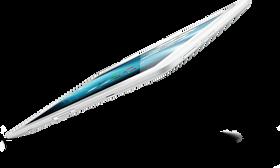 Med en tykkelse på bare 8 millimeter er nettbrettet 15 prosent tynnere enn iPad.