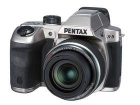 Pentax X-5.