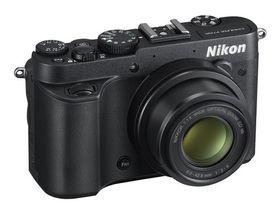 Nikon har også rettet en feil på  Coolpix P7700.