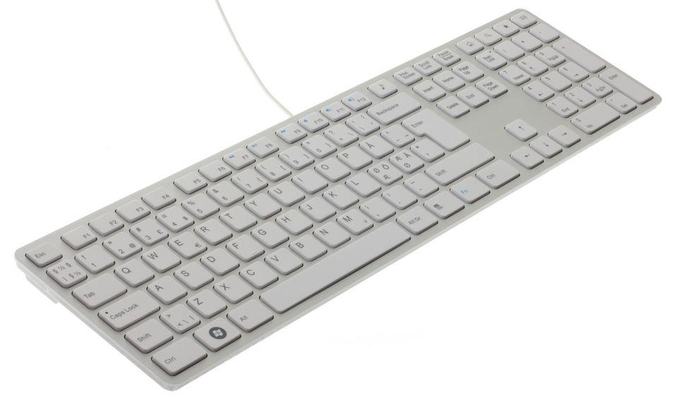 KeySonic KSK-8021 U.