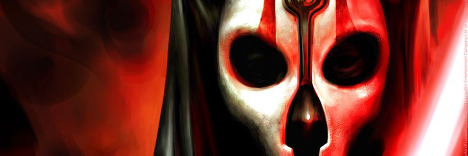 Knights of the Old Republic II ute på Steam