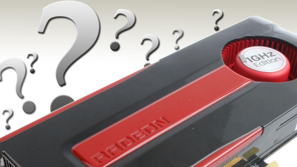Det har vært mye usikkerhet rundt lanseringen av AMD Radeon HD 7970.