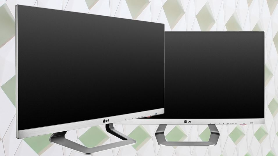LGs nye TM2792 er en kombinert PC og TV-skjerm.