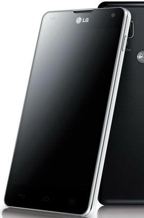 Slik ser LG Optimus G ut. Ryktene vil ha det til at neste Nexus-telefon blir basert på LGs toppmodell.