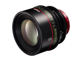 Canon EF 135mm T2.2.