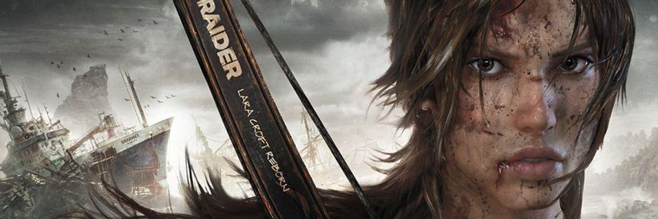 Nye Tomb Raider kan få 18-årsgrense