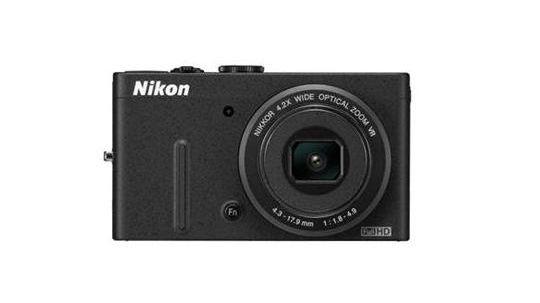 Nikon Coolpix P310 .