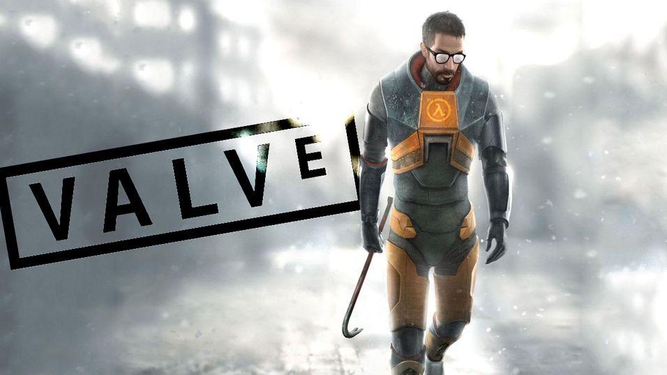 Gordon Freeman er nok en av de mest kjente spillkarakterene til Valve.