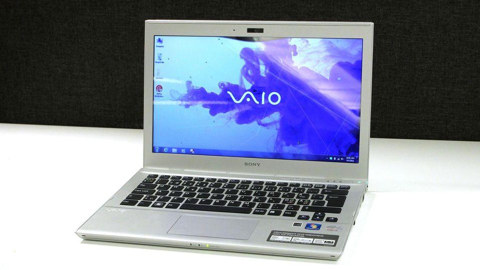Sony Vaio T13.