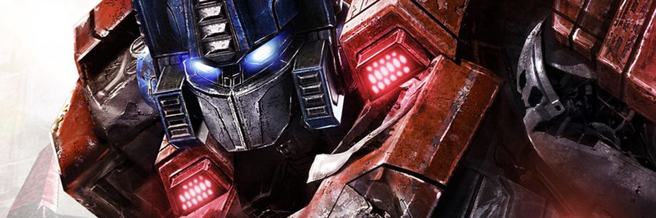 ANMELDELSE: Transformers: Fall of Cybertron