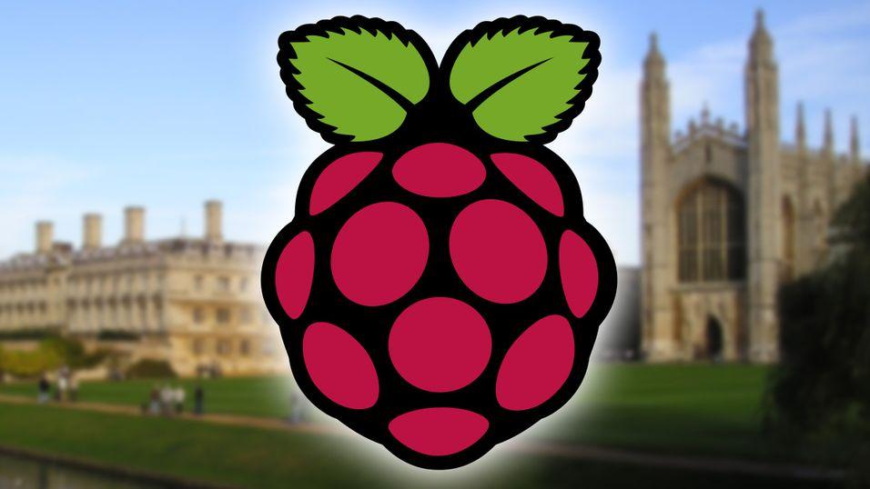 Nå får du gratis veiledning i hvordan du kan bruke Raspberry Pi.