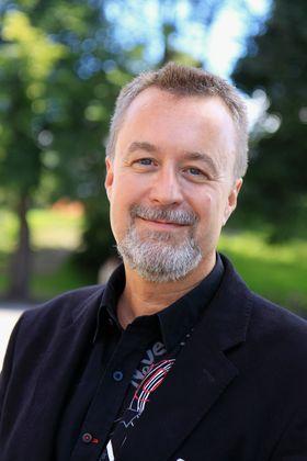Mattias Hällström i ProjectPlace.