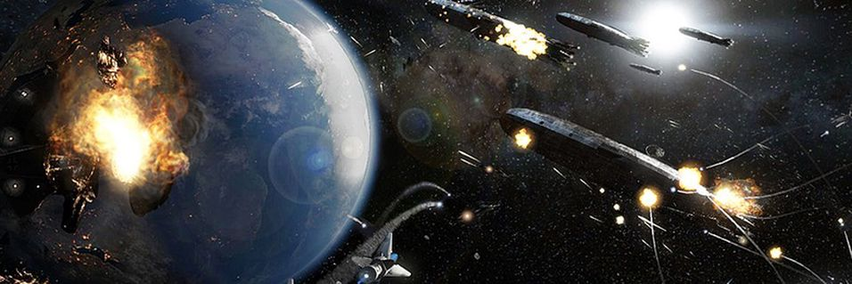 Månenazistene angriper i november