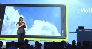 Nokia lanserte Lumia 920